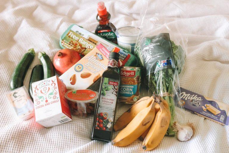 Korzystne oferty podczas zakupów spożywczych