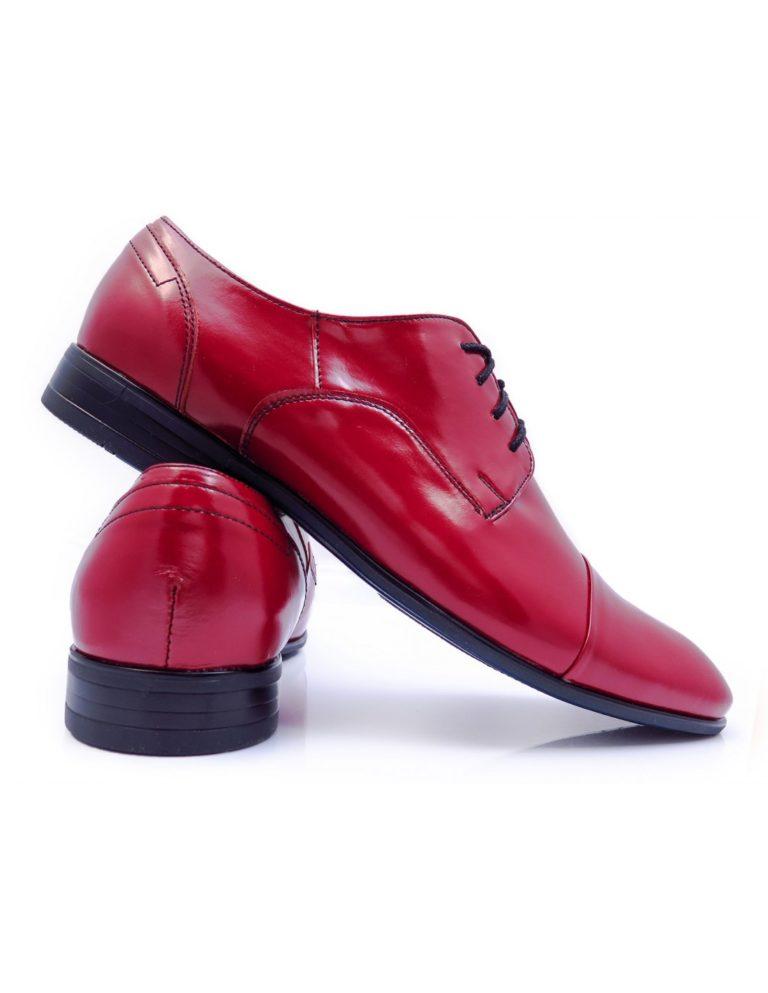 Co jest ważne w momencie wyboru butów do garnituru?