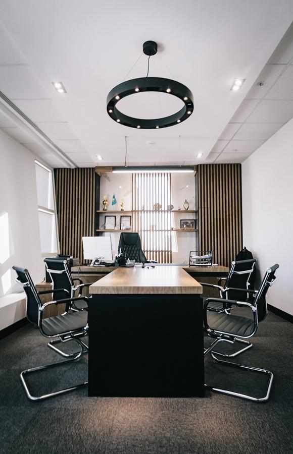 Czy macie już na oku biurowiec w którym będzie pracowała wasza firma?