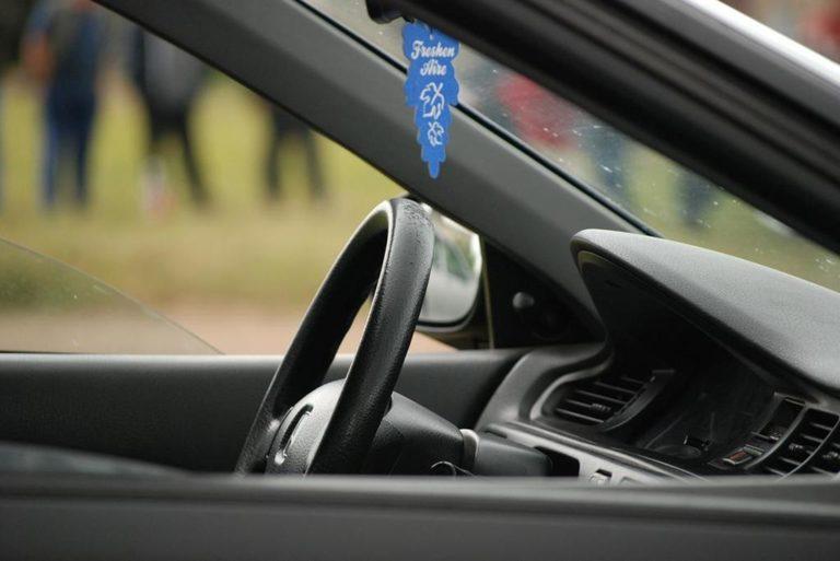 Czy często zmieniasz samochody w swojej firmie?