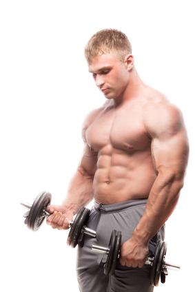 Dlaczego warto kupować dobry środek na przyrost masy mięśniowej?